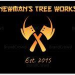 Roanoke Tree Service Logo